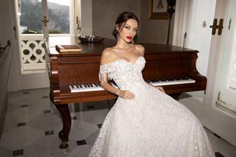 Luce Sposa Lolita