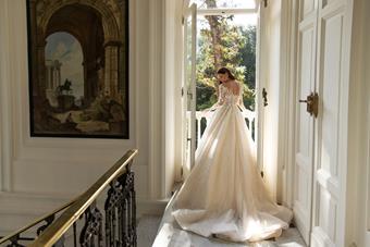 Luce Sposa Medeya