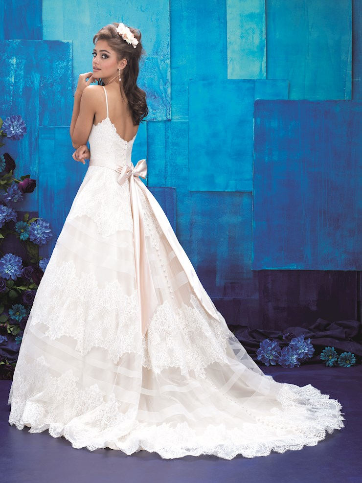 Allure Style #9400