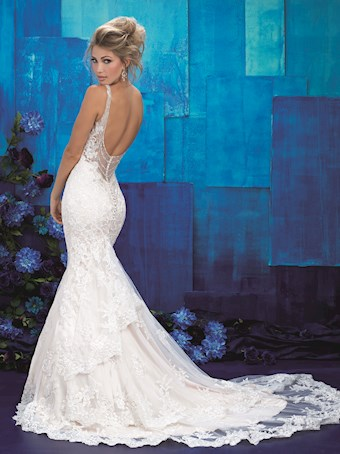Allure Style #9401