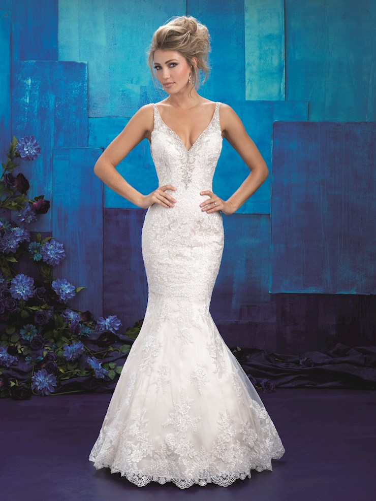 Allure Style: 9401