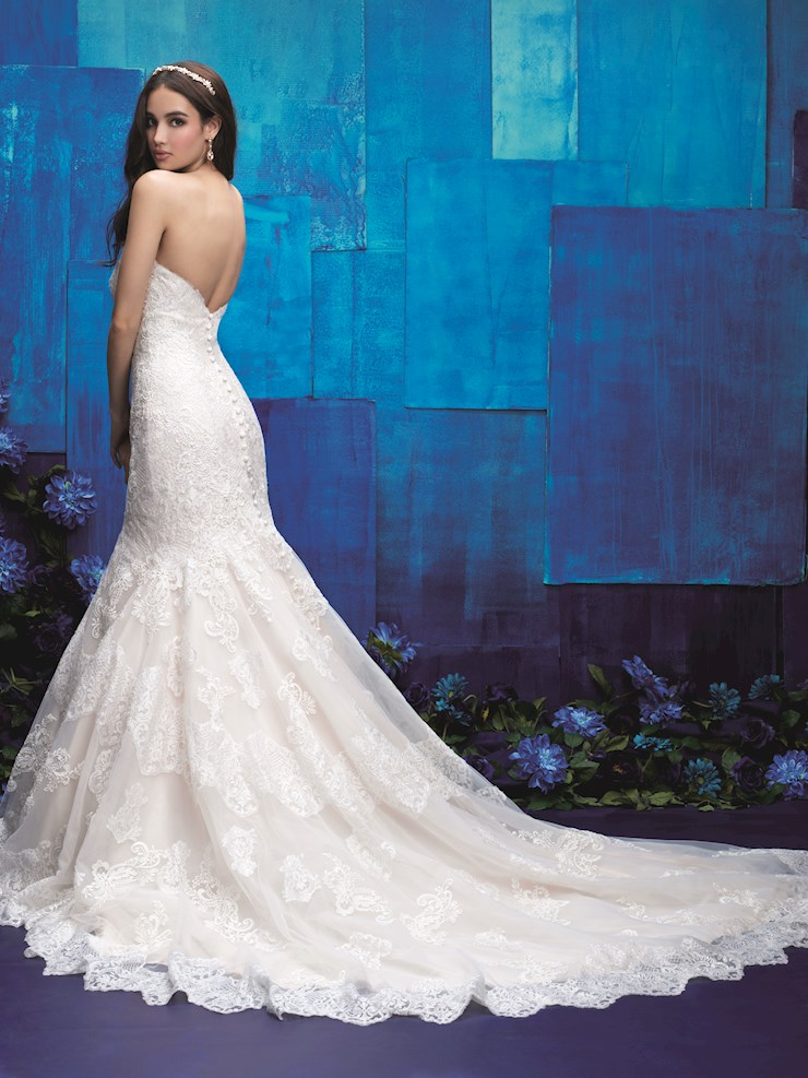 Allure Style #9407