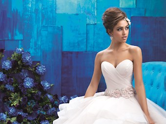 Allure Style #9408