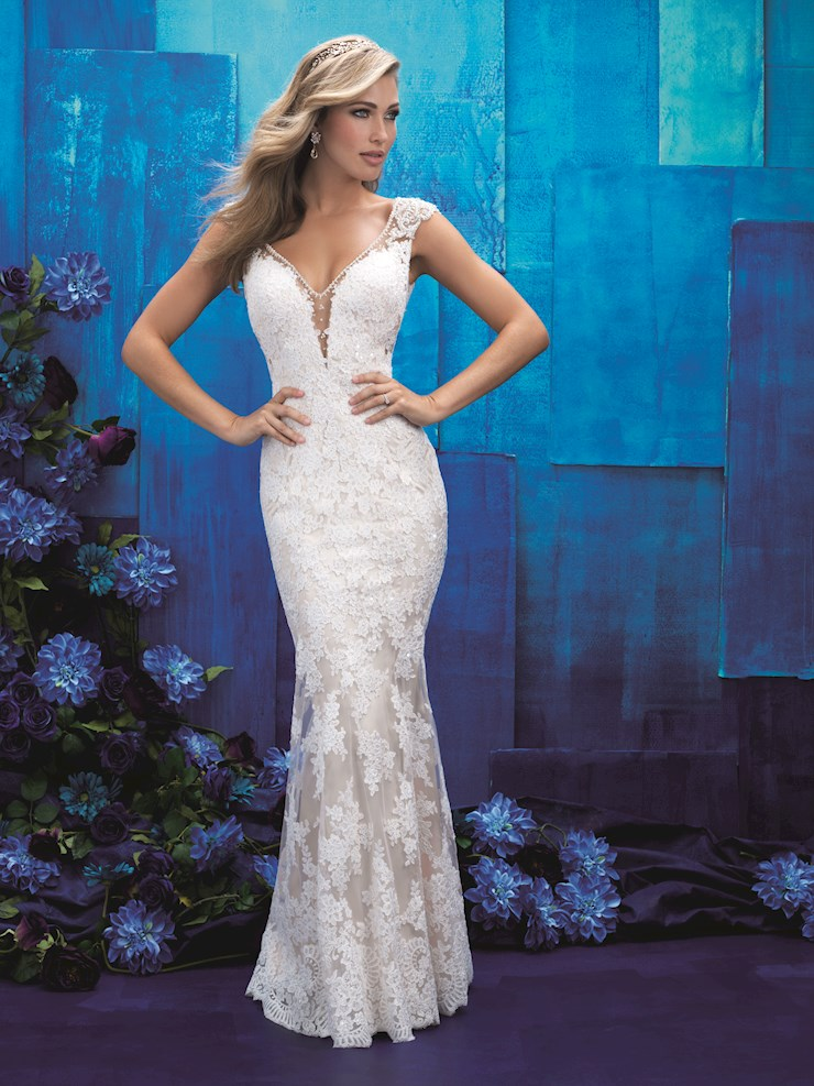 Allure Style #9409 Image