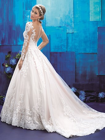 Allure Style #9411
