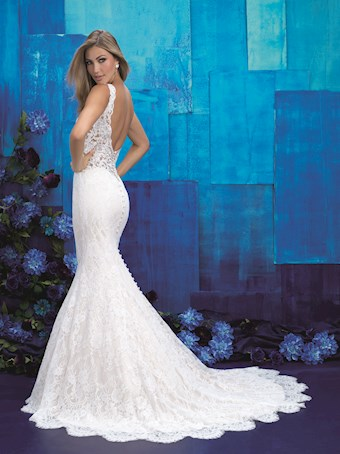 Allure Style #9412