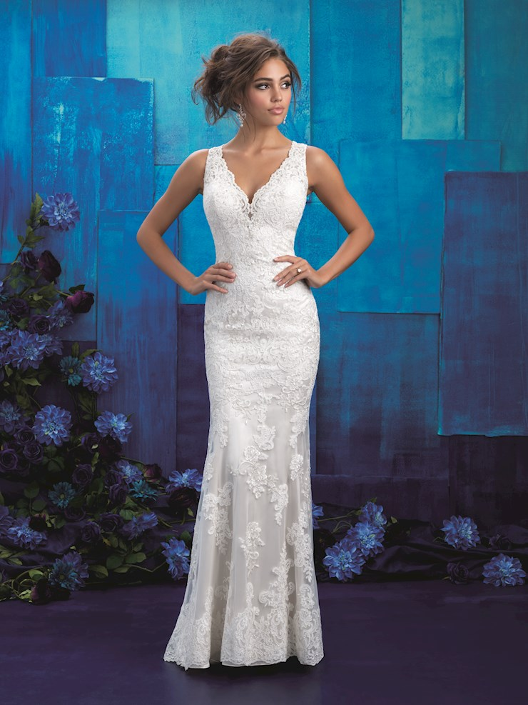 Allure Style #9415 Image