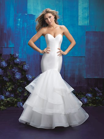 Allure Style: 9416