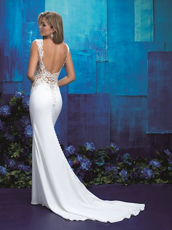 Allure Style #9417