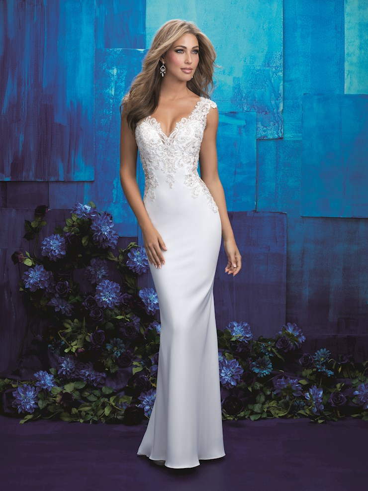 Allure Style #9417 Image