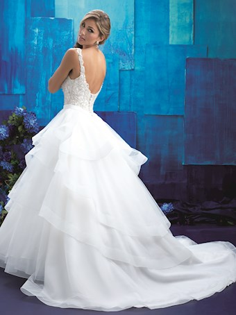 Allure Style #9418