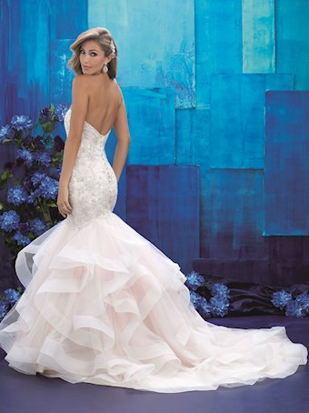 Allure Style #9421