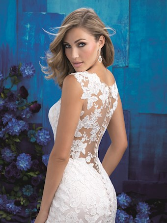 Allure Style #9422