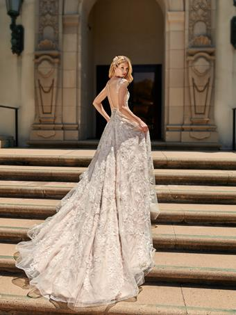 Val Stefani Style No. D8225