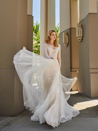 Val Stefani Style No. D8229