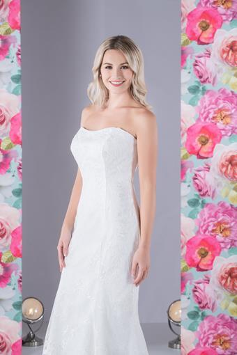 White Rose R1056