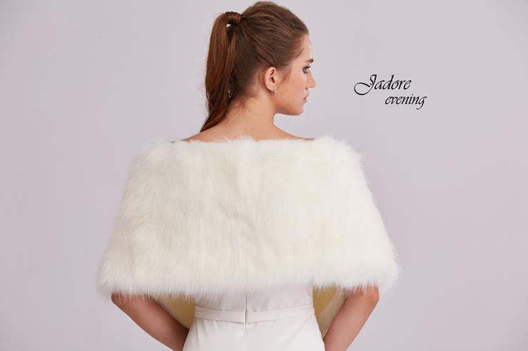 Jadore Evening Style #Fur002