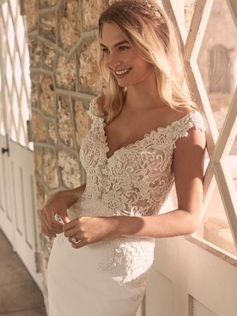 Maggie Sottero Style #Antonella