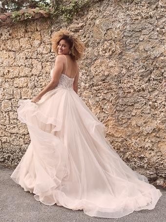 Maggie Sottero Style #Timbrey