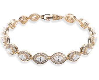 Ivory & Co #Promise Gold