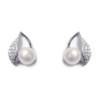 Ivory & Co #Adelaide Earrings