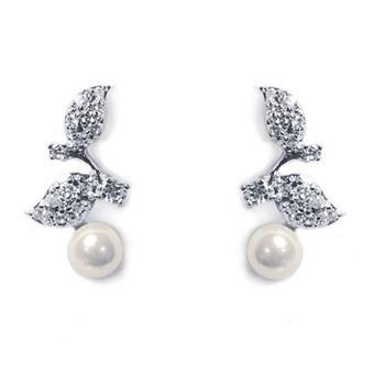 Ivory & Co #Aphrodite Earrings