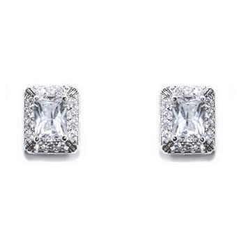 Ivory & Co #Art Deco Earrings
