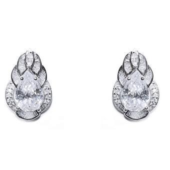 Ivory & Co #Fairfax Earrings