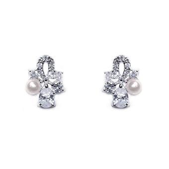 Ivory & Co #Portofino Earrings