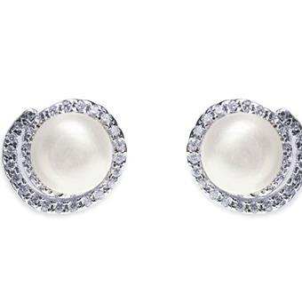 Ivory & Co #San Marino Earrings