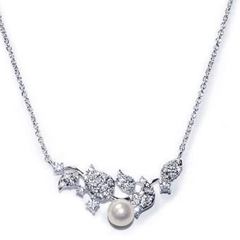 Ivory & Co #Aphrodite Pendant Necklace