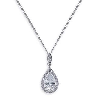 Ivory & Co #Belmont Necklace