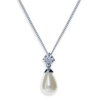 Ivory & Co #Imperial Pearl Necklace