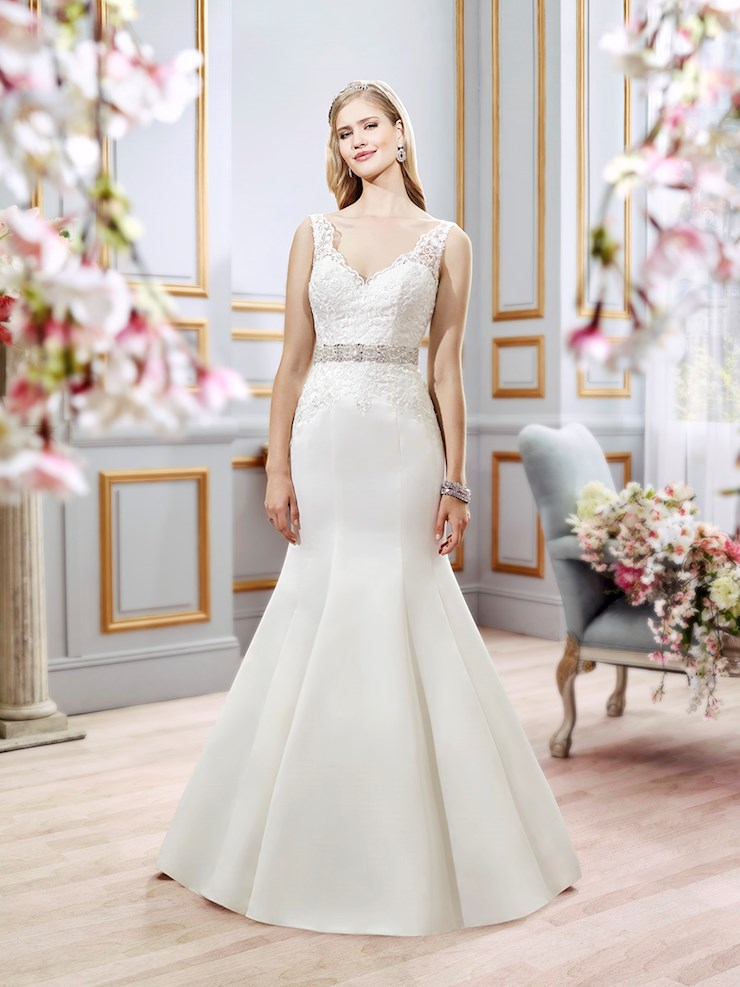 Moonlight Bridal Style #J6391