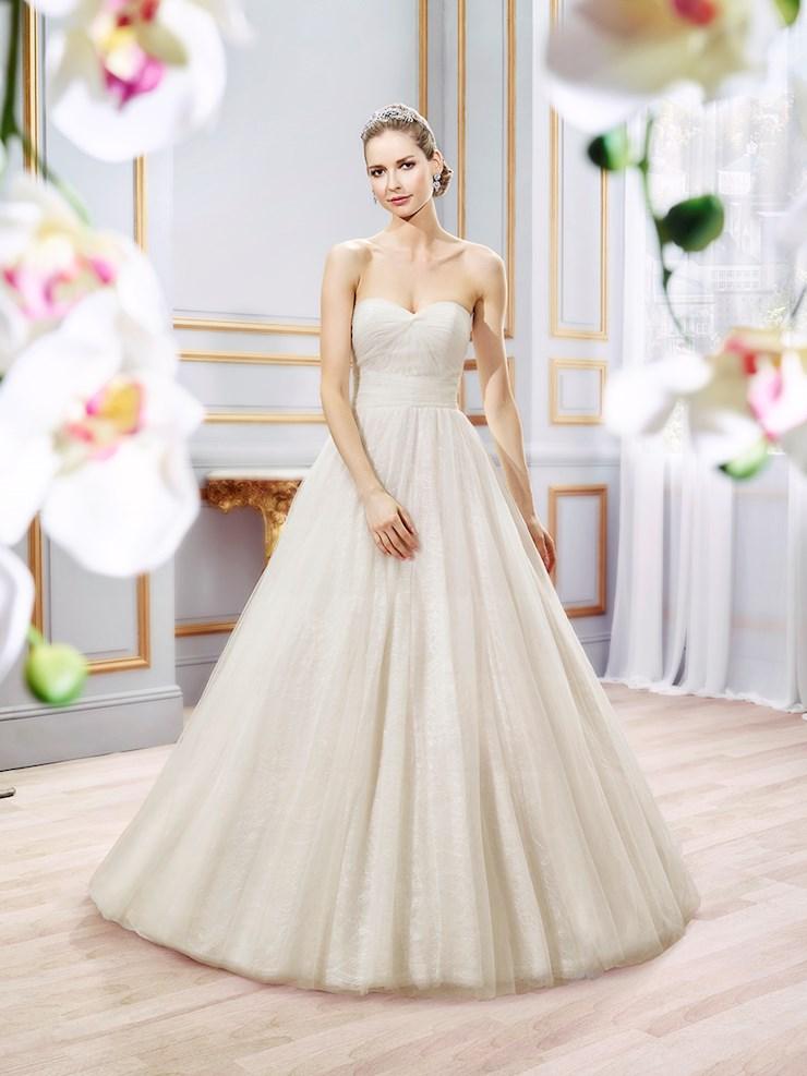 Moonlight Bridal Style #J6393