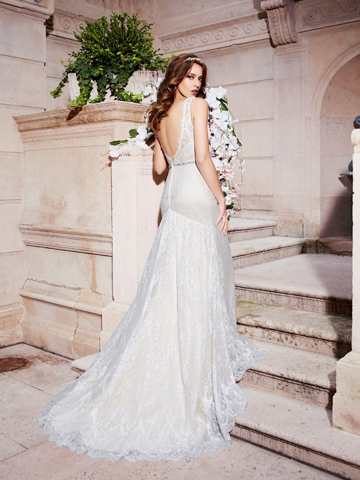 Moonlight Bridal J6394