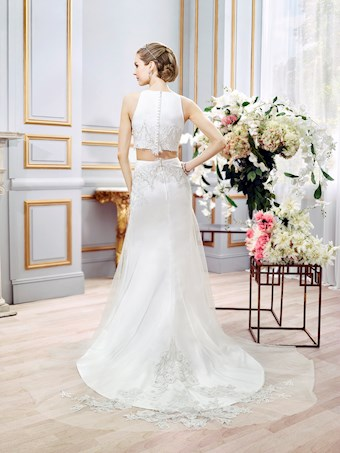 Moonlight Bridal J6396