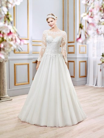 Moonlight Bridal J6397