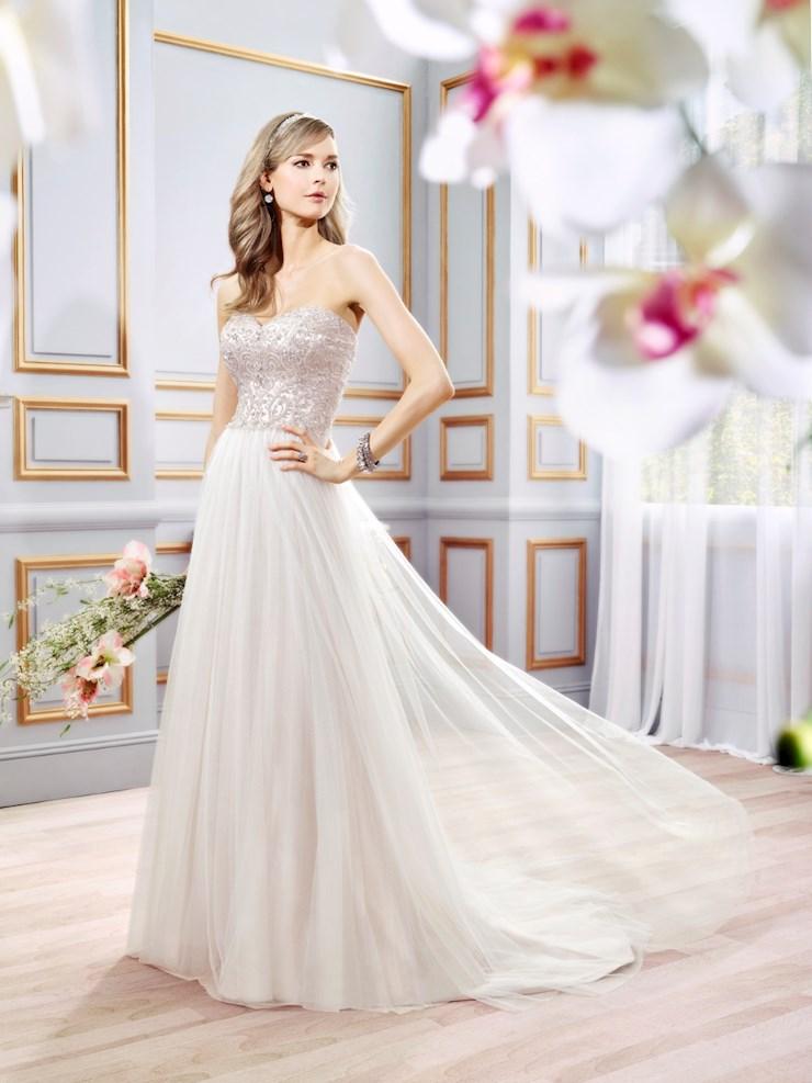 Moonlight Bridal Style #J6398