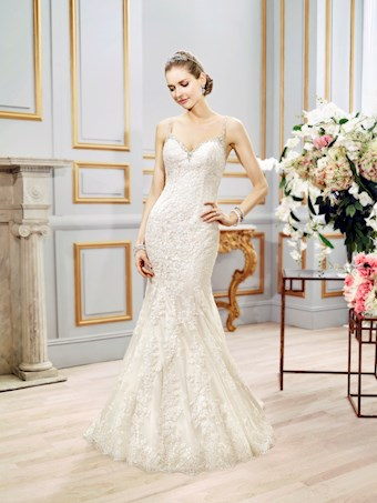 Moonlight Bridal J6401