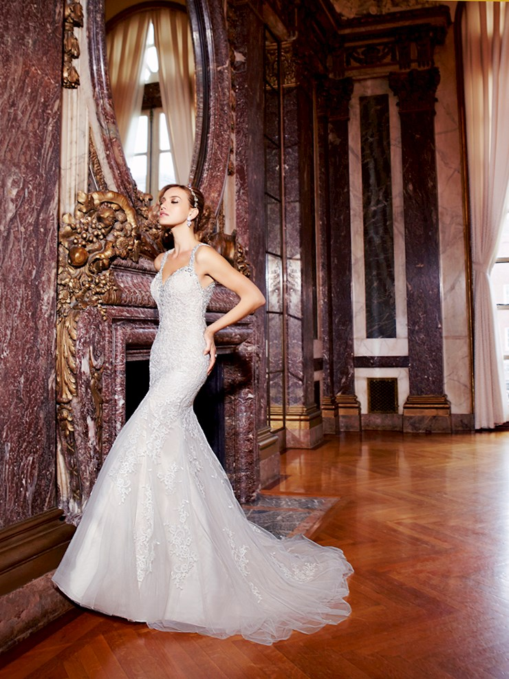 Moonlight Bridal Style #J6402