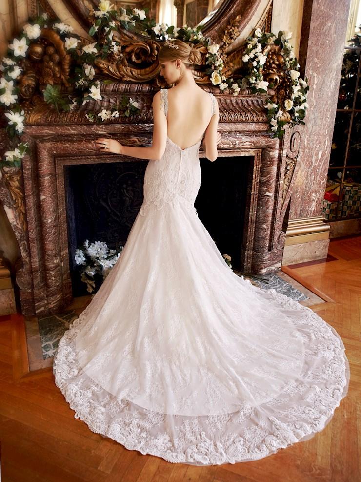Moonlight Bridal J6436