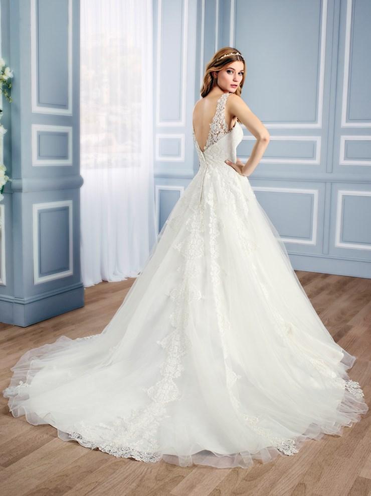Moonlight Bridal J6437