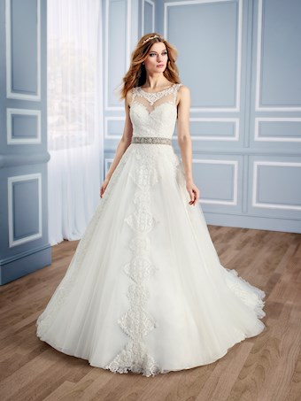 Moonlight Bridal J6437