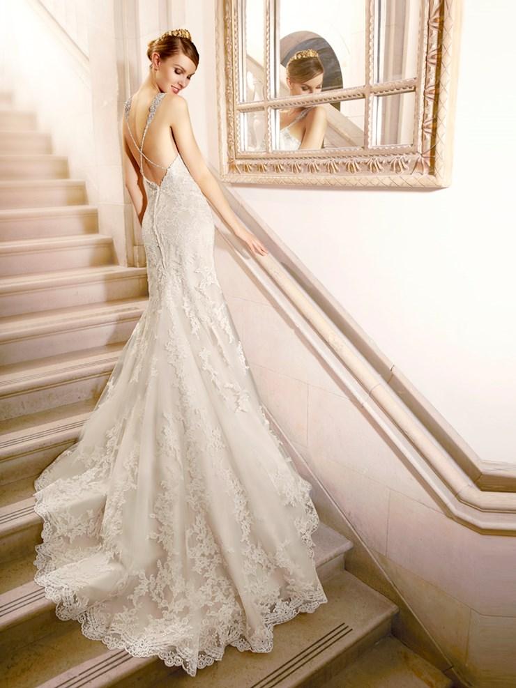Moonlight Bridal J6438