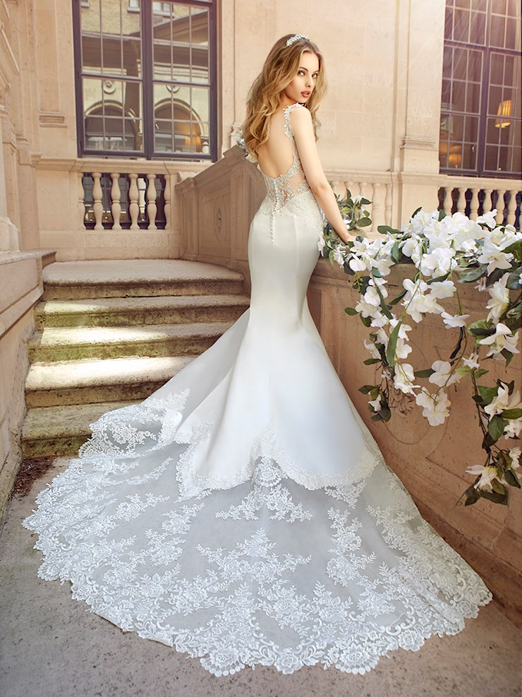 Moonlight Bridal J6478