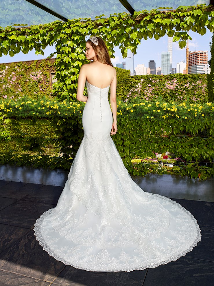 Moonlight Bridal J6479