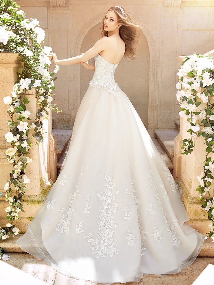 Moonlight Bridal J6480
