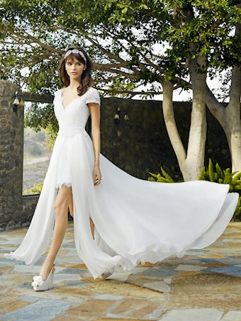 Moonlight Bridal J6501
