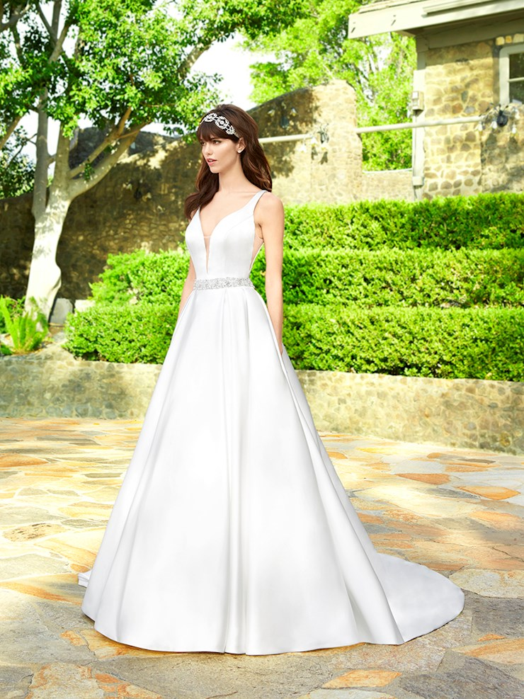 Moonlight Bridal J6503